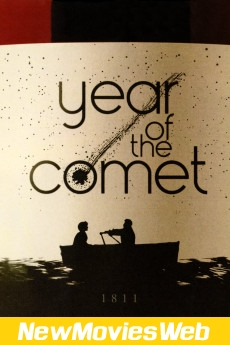 Year of the Comet-Poster free new movies online