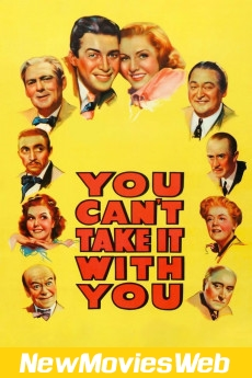 You Can't Take It with You-Poster new comedy movies