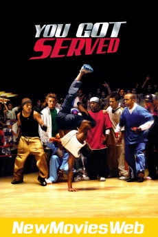 You Got Served-Poster new movies on demand