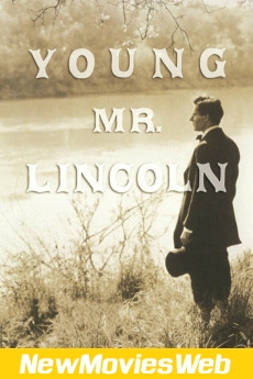 Young Mr. Lincoln-Poster new animated movies