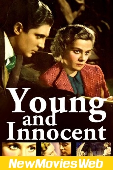 Young and Innocent-Poster good new movies