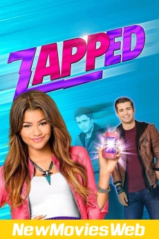 Zapped-Poster new movies