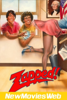 Zapped!-Poster new movies to rent