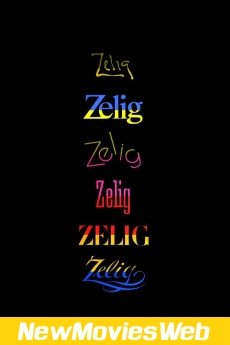 Zelig-Poster new release movies